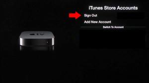 Downloads Settings - Apple TV iTunes Movie Rental